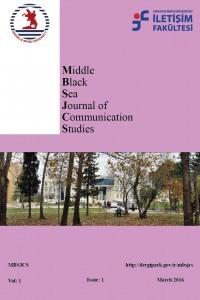 Orta Karadeniz İletişim Çalışmaları Dergisi